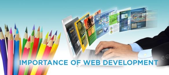 web-development-india